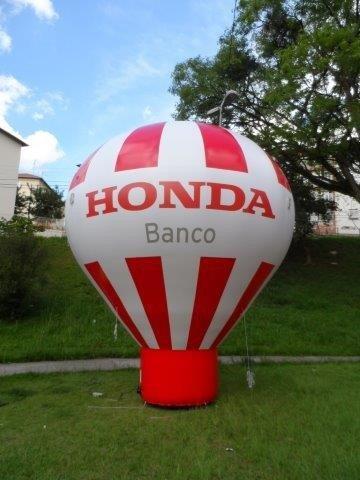 Onde comprar balões infláveis