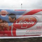 Infláveis promocionais sp