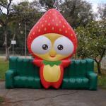 Empresa de baloes infláveis