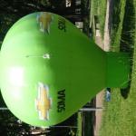 Fabricante de balões infláveis