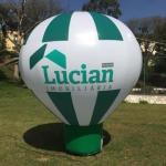 Preço de balão inflável