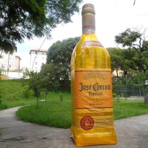 Comprar garrafas infláveis