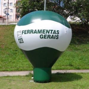 Fabricante de infláveis
