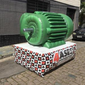 Fabrica de infláveis em sp