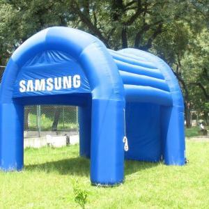 Fabrica de tenda inflável